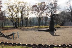 函館タイヤ公園 大川公園